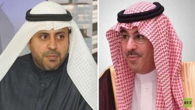 السعودية والكويت تتخذان خطوات لتخفيف التوتر بينهما بعد زيارة الروضان لقطر