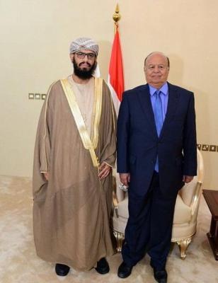 هاني بن بريك يستبق فشل المجلس الإنتقالي في إسقاط حكومة بن دغر ويناشد الرئيس هادي !