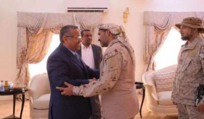 بن دغر محذراً من تكرار سيناريو انقلاب صنعاء بعدن والذي قال بأنه لن يسمح بتكراره