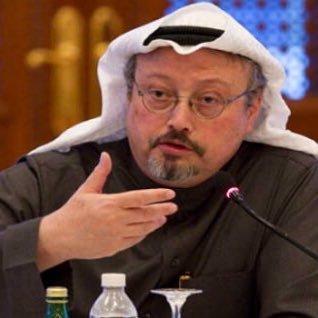 """الكاتب السعودي """" جمال خاشقجي """" يحذر من مؤامرة تستهدف السعودية في عدن"""