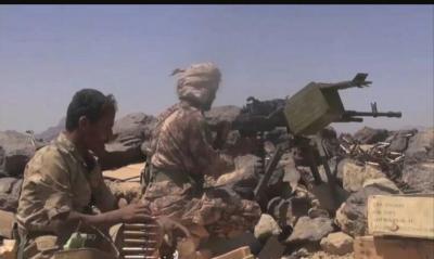 قوات الجيش تتقدم وتسيطر على مناطق جديدة في صعدة
