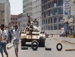 لجنة وساطة من المقاومة الجنوبية تنجح في تسليم أسرى مواجهات عدن من الطرفين