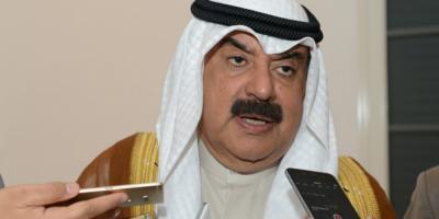 الكويت تقول أنها ترفض التطاول على المؤسسات الدستورية في اليمن