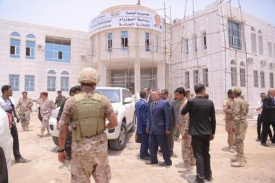وصول قيادات أمنية سعودية وإماراتية رفيعة إلى عدن