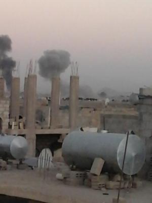 غارات جوية تستهدف شمال العاصمة صنعاء