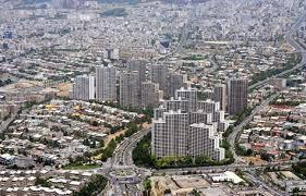 حريق ضخم في مبنى لوزارة الطاقة الإيرانية والإطفاء يعجز عن إخماده