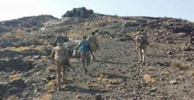 آخر مستجدات المعارك من صعدة .. الجيش يسيطر على مواقع جديدة ويقترب من مركز مديرية باقم