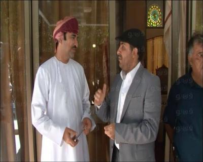 محمد علي الحوثي يشكر سلطنة عُمان ويتمنى نجاح الخطوات التي تقوم بها !