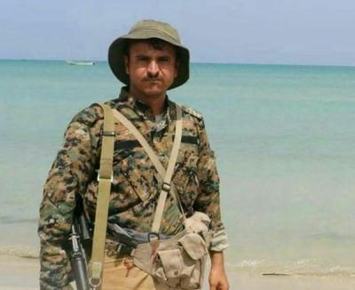 مقتل قيادي حوثي ورئيس ما تسمى بالجبهة الإعلامية في الساحل الغربي ( صور)