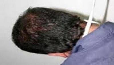 انتحار أحد نزلاء السجن المركزي بتعز