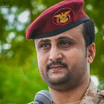 نجاة قائد عسكري رفيع وقائد لأحد الوية الحماية الرئاسية  من محاولة إغتيال في عدن