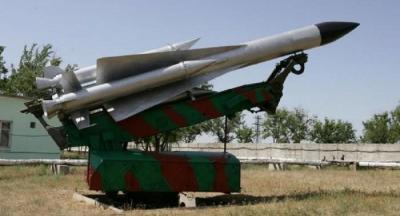 بالفيديو .. الصاروخ السوري الذي أسقط المقاتلة F-16 الإسرائيلية