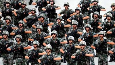 الولايات المتحدة تكشف جوهر الخطة الصينية للسيطرة على العالم ومواجهة أمريكا