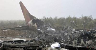 """""""الطوارئ الروسية"""" تعلن مقتل جميع ركاب الطائرة المنكوبة"""