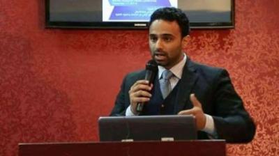 بعد ساعات من صدور قرار جمهوري بتعيين محافظ للبنك المركزي اليمني .. نائب محافظ البنك المركزي يقدم إستقالته ( وثيقة)
