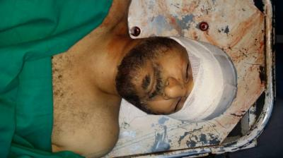 قيادي في المقاومة الجنوبية يفجر مفاجئة ويكشف معلومات تكشف لأول مره عن المنفذين لعمليات الإغتيالات في عدن