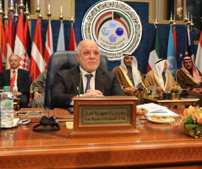 الكويت تخصص مليار دولار قرضا للعراق ومليارا آخر للاستثمار هناك