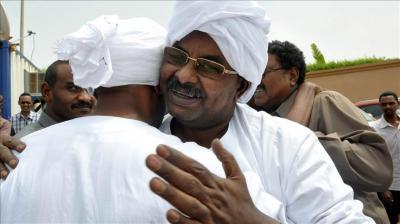 5 ملفات استدعت عودة صلاح قوش مديرا للمخابرات السودانية