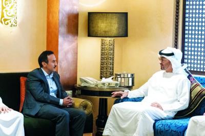 مجلس الأمن يلمح إلى رفع العقوبات عن أحمد علي عبدالله صالح