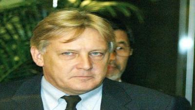 مجلس الأمن يوافق رسمياً على تعيين البريطاني مارتن غريفيث مبعوثا خاصا إلى اليمن