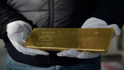 تعرف على احتياطات العرب من الذهب