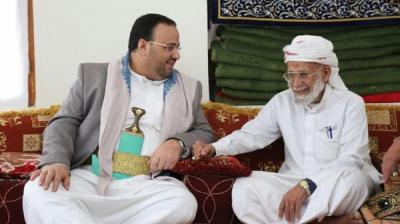 الحوثيون يعترفون بمصرع قياديين من أبرز القيادات الميدانية ( صور)