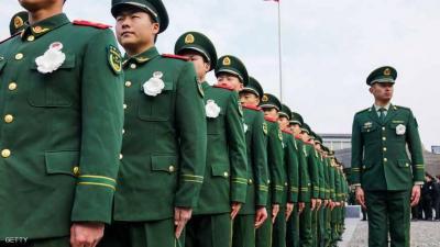 بالصور .. 5 إنجازات صينية تضرب التفوق العسكري الأميركي