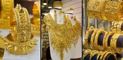 بالأرقام ..  كم غراماً من الذهب تستطيع أن تشتري براتبك؟