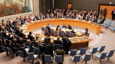 مجلس الأمن الدولي يبحث الأزمة اليمنية اليوم .. والبيت الأبيض يصدر بيانا بهذا الشأن