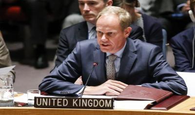 إيران توجه إتهاماً لبريطانيا بشأن اليمن ومخاوف من المشروع البريطاني المطروح أمام مجلس الأمن