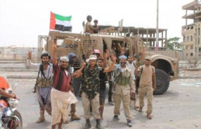 """الأناضول : الإمارات في اليمن.. """"جيوش مناطقية"""" و""""أهداف خفية"""""""