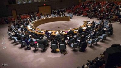 أبرز ما جاء في مداولات جلسة مجلس الأمن بشأن اليمن بعد فشل مشروع القرار البريطاني والموافقة على المشروع الروسي