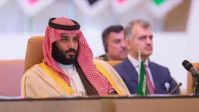 """ولي العهد السعودي: حملة الفساد """"علاج بالصدمة"""" تحتاجه المملكة"""