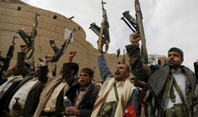 الحوثيون يعتقلون ويعتدون على ثلاثة قضاة أثناء توجههم إلى عدن ( الأسماء )