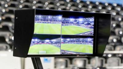 تقنيه جديدة لمساعدة الحكام ستكون حاضرة في مونديال روسيا 2018