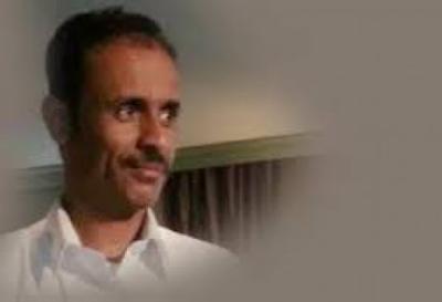 """بيان للإتحاد الدولي للصحفيين يطالب فيه بإطلاق سراح الصحفي """" عوض كشميم """""""
