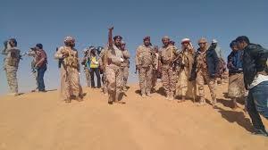 قوات الجيش الوطني تطلق عملية عسكرية لتحرير مديرية جديدة في صعدة