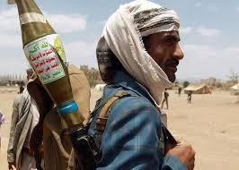 مسلح حوثي عاد من دورة ثقافية ليقتل 4 مواطنين لرفضهم ترديد الصرخة !