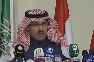 السفير السعودي لدى اليمن يكشف حجم المبالغ التي يتحصلها الحوثيين شهرياً