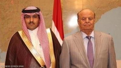 السفير السعودي لدى اليمن يعلق على توجيهات الرئيس هادي بشأن المشتقات النفطية
