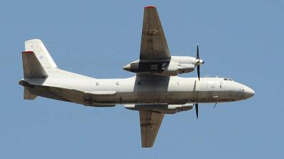 مقتل 32 شخصا في تحطم طائرة نقل عسكرية روسية في سوريا