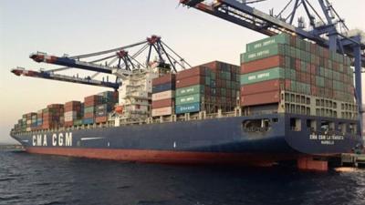 عقب خلافها مع الإمارات .. جيبوتي توقع اتفاقًا مع شركة سنغافورية بشأن ميناء الحاويات