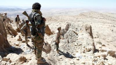 وصول أقوى الألوية العسكرية إلى المنطقة العسكرية الخامسة تمهيداً لبدء معركة تحرير حرض وميدي