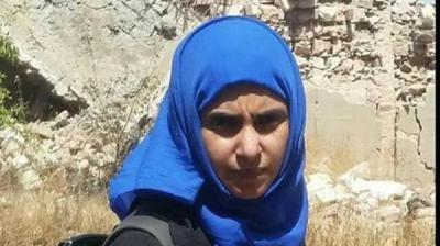 """إعلان جائزة """"ريهام البدر"""" لحقوق الإنسان والتي قتلها الحوثيون"""