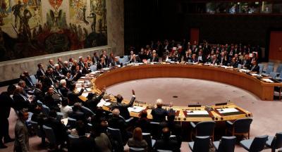 مسودة مشروع بيان مرتقب مطروح أمام مجلس الأمن بشأن اليمن ( نصه)