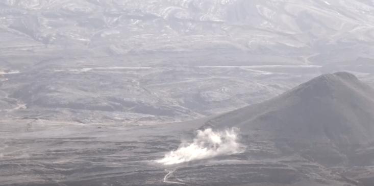 الجيش يواصل تقدمه شرق العاصمة صنعاء