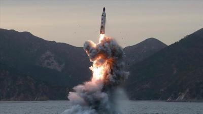 """من """"سارمات"""" إلى """"إسكندر"""".. عضلات روسيا الصاروخية ( تقرير)"""