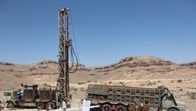 ( مؤشرات مُخيفة ) اليمن يمتلك سبعة أضعاف ما تمتلكه الهند من حفارات المياه