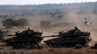 مناورات عسكرية تبدأ يوم الثلاثاء في جميع أنحاء إسرائيل