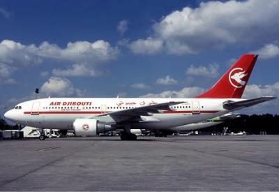 جيبوتي تكشف عن موعد إستئناف رحلات طيرانها إلى عدن